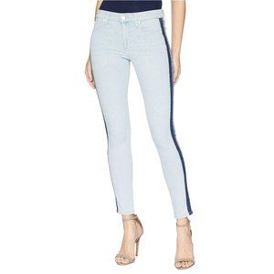 Joe's Jeans Lois The Icon Mid Rise Skinny Ankle 23